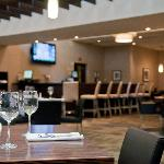 Come relax in our restaurant and lounge