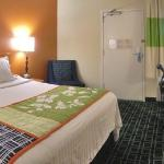 Great rooms, Great staff, one of the reasonable hotels in Scottsdale!