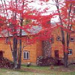 The Inn in the Fall