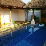 Pool Villa - This is the best here