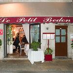 restaurant gastronomique et provençale