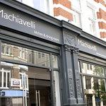 Machiavelli Kitchen & Dining Room