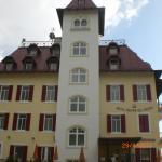 Photo de Hotel Regina del Bosco Ronzone