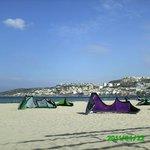 Beach Mellieha