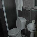 Hotel New Pelda Istanbul Foto