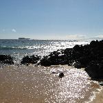 little beach , maui