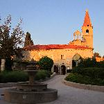 Al a Carte Resturant  Hotel Istra