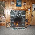 Foto de Ireland's Rustic Lodges