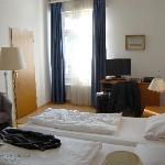 Hotel Haus Reichert Foto