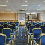 Meetings at Hilton Coventry
