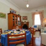 Master & King Bedroom Lounge Dining