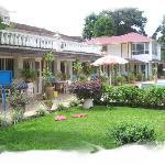 Kigali Hotel Restaurant Hellenique Appartements Rwanda