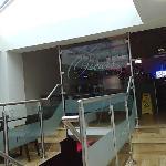 Inside Oscars - Bangor
