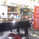 MUSICA CLASSICA A BONN