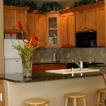 Full Modern Kitchens