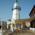 lighthouse snack bar