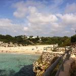 The Beach Cala Domingoes