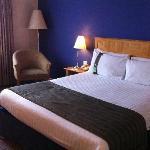 Photo de Holiday Inn Liverpool City Centre