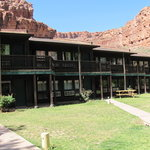 Photo de Havasupai Lodge
