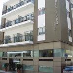 Bild från Philippos Hotel