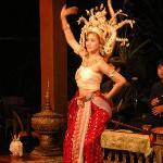 Tanz im Restaurant