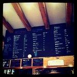 Dingen en Koffie
