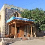 ภาพถ่ายของ Shaherezada Khiva