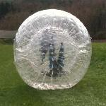 The Mountain Ball