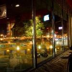 Runway 29 Lounge - night