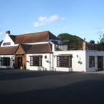 The Eight Bells Pub