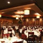 Bottagra Dining Room