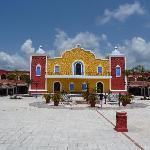 Hacienda Dona Isabelle