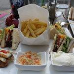 Photo of anna restaurant