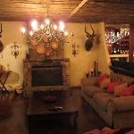 Lounge Bayete Zulu