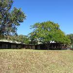 Bayete Zulu Lodge