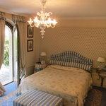 bedroom 106