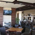 Runway 29 Lounge.