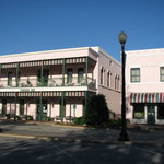 Tarrer Inn on the Square, Colquitt, GA