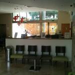 block 2 reception