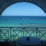 Foto de Hibiscus Lodge Hotel