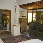 Orlando Suite - Bedroom
