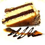 Tia Maria Coffee Toffee Crunch Cake