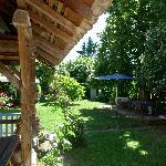 Photo of Maison d'hotes Le Jardin