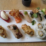 Foto de Sushi of Gari