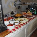 antipasti toscani