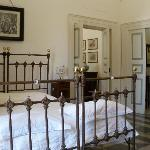 Cefalicchio country house - suite bedroom