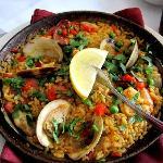 Espana Restaurant & Tapas