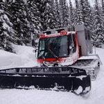 Foto de Great Northern Snowcat Skiing