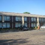 Motel 6 Natchitoches Foto