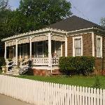 Aunt Clara's Cottage